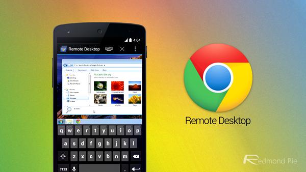 Cara Remote Komputer Jarak Jauh Dengan Android Smartphone