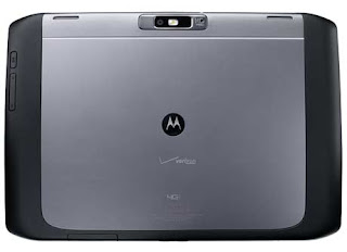 Waterproof Motorola Droid Xyboard is Now Available