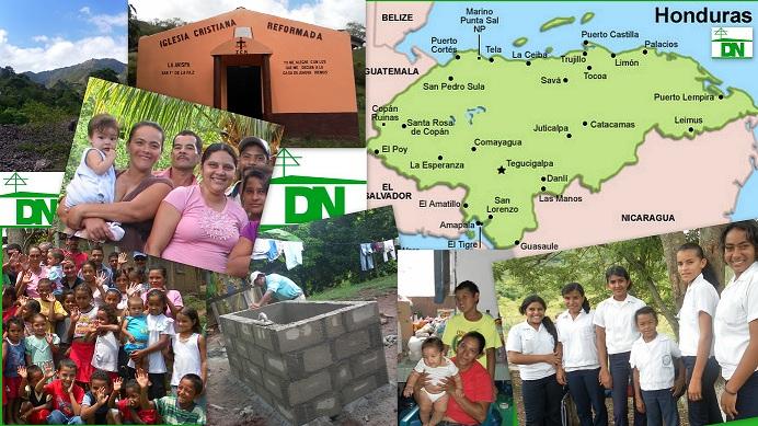 Diaconia Nacional de Honduras