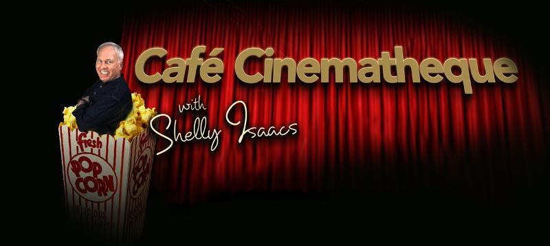 Cafe Cinematheque Delray Beach