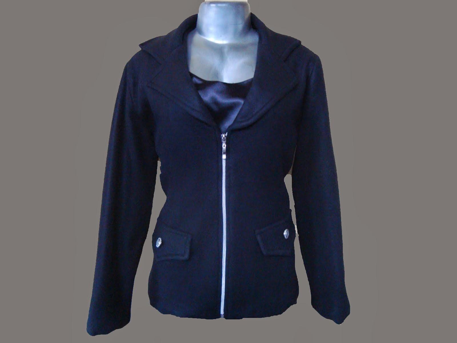 casaco de inverno