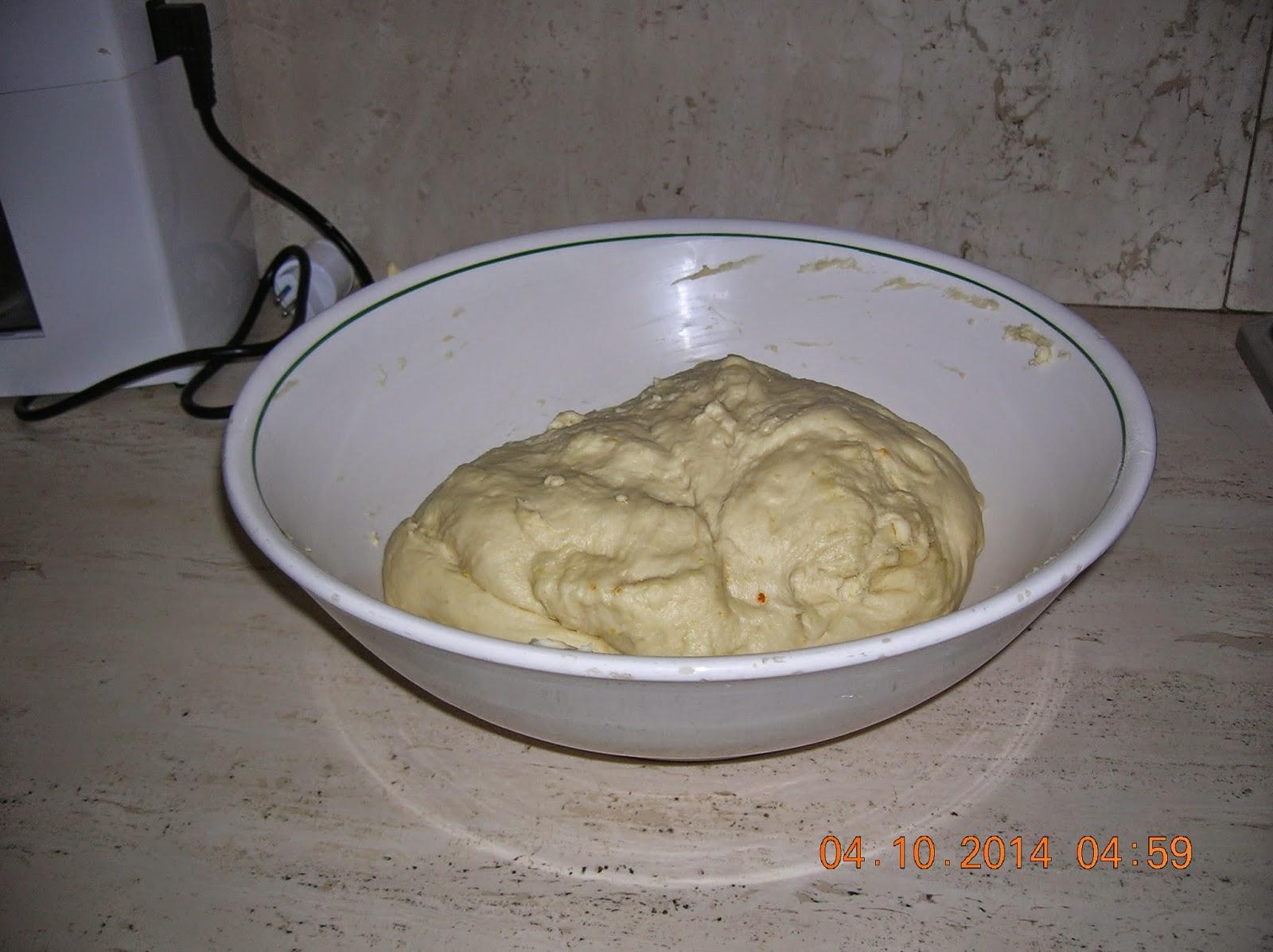le peschine dolci---con lievito madre- bianchini senza mandorle e scorza di arancia