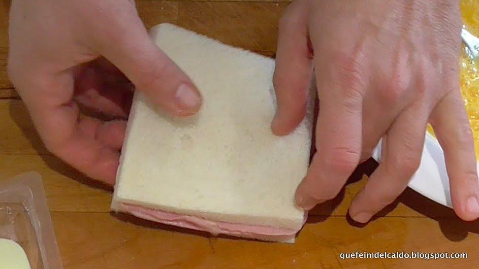 Sandwich Arbona