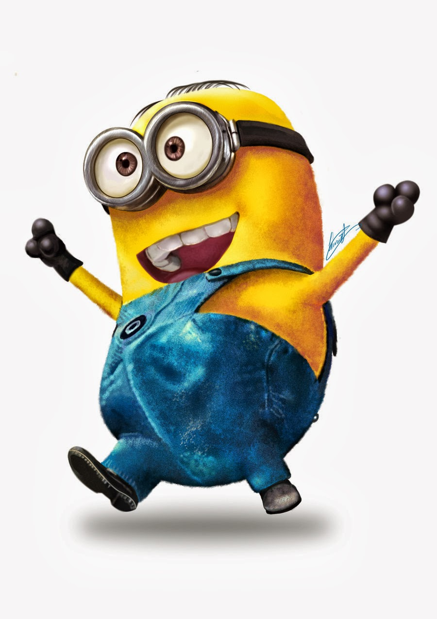 Minions funny free images oh my fiesta in english - Minions funny images ...