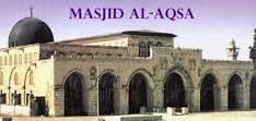 Siapa Pembina Asal Masjid Al Aqsa
