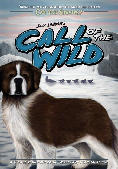 jack london call of the wild essay Call of the wild study guide contains a biography of jack london, a complete e-text, quiz questions, major themes, characters, and a full summary and analysis.