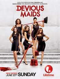 Assistir Devious Maids 1x11 - Cleaning Out the Closet Online