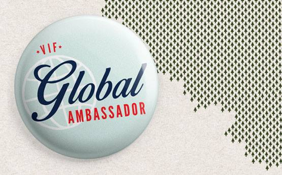 VIF Global AMBASSADOR