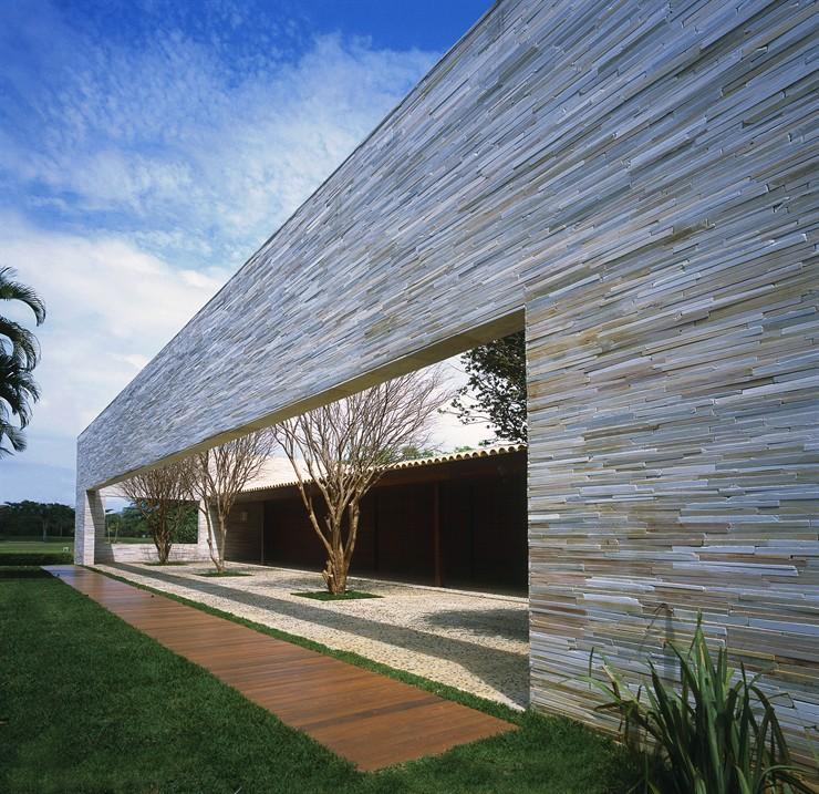 Casa Du Plessis De Mk27 Blog Arquitectura Y Dise 241 O