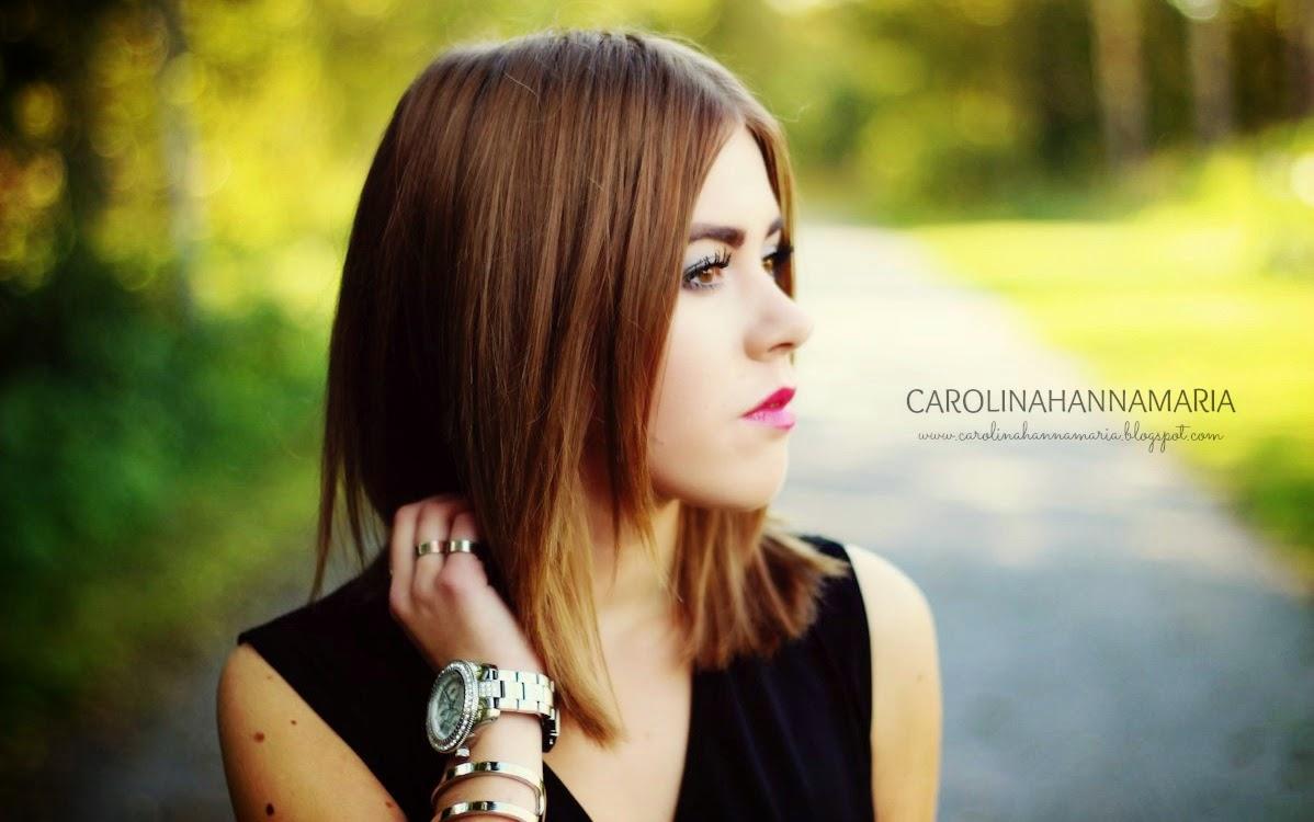 Carolinas blogg