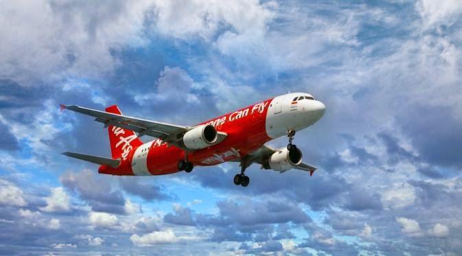 Jenazah Pilot AirAsia QZ8501 Ditemukan
