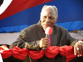 Shujaa wa injili Tanzania