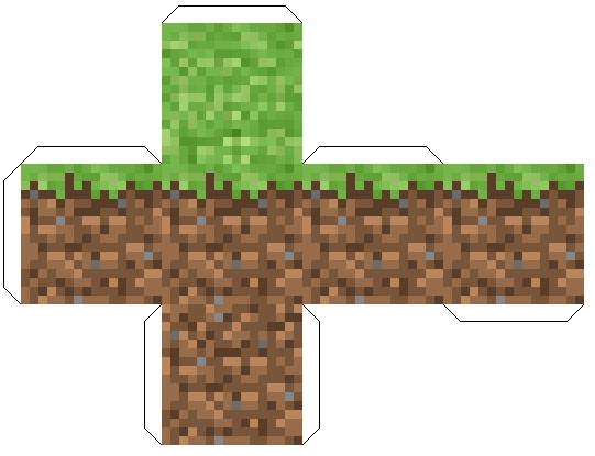 bloco seila acho que se chama creeper bau bloco de madeira ava