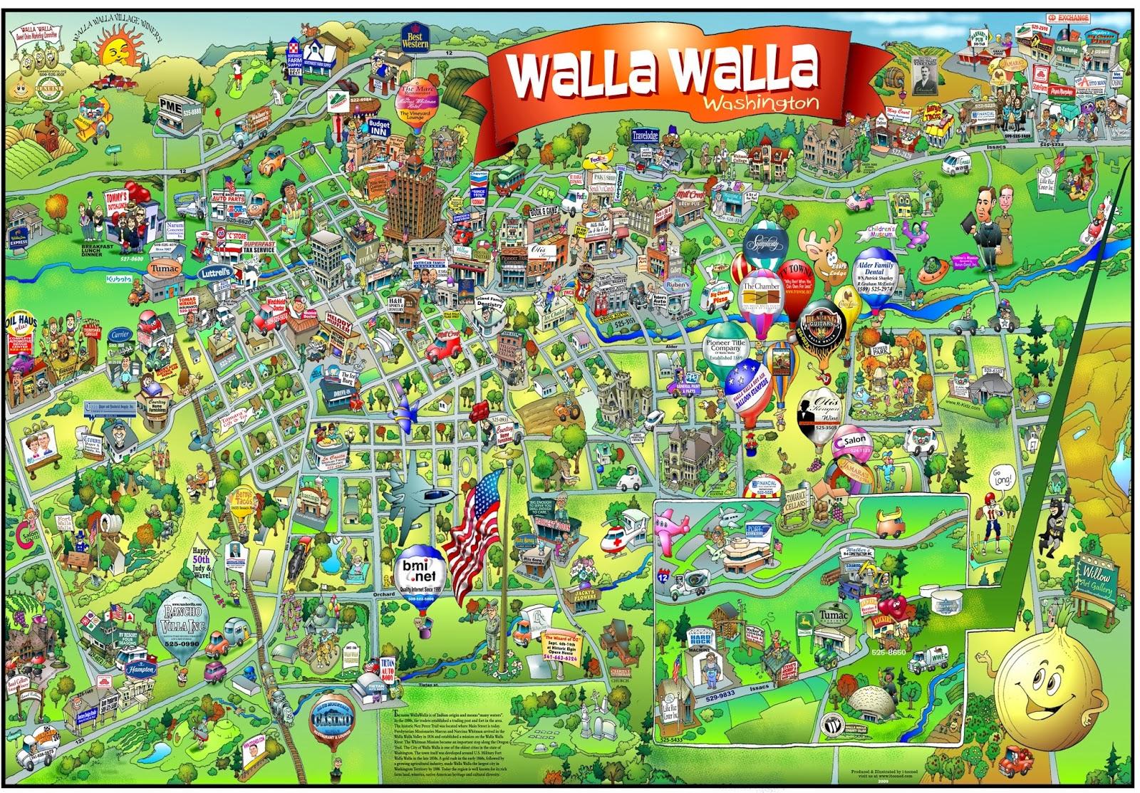 Escorts walla walla wash