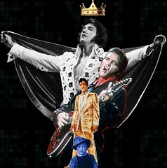 ELVIS LIVE IN YOURS HEARTS