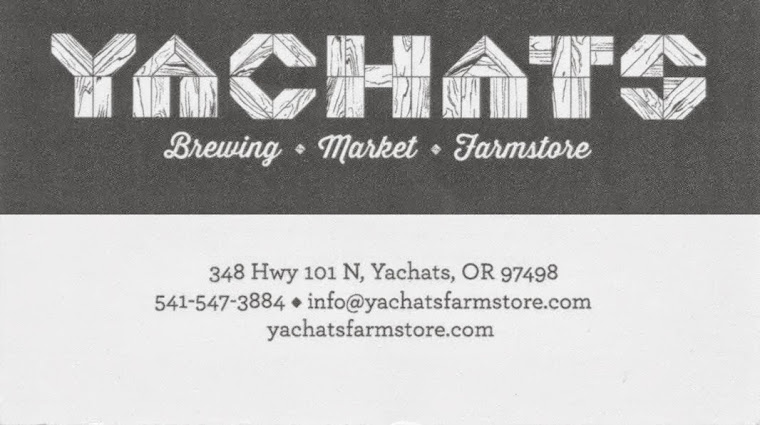 The Yachats Farm Store