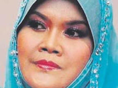 Calon Pas: Aishah sudah masuk senarai?