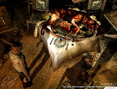 Silent Hill 3 Full PC Version Screenshots 4