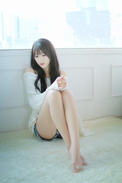 5 Lee Eun Hye - Studio Sets - very cute asian girl-girlcute4u.blogspot.com