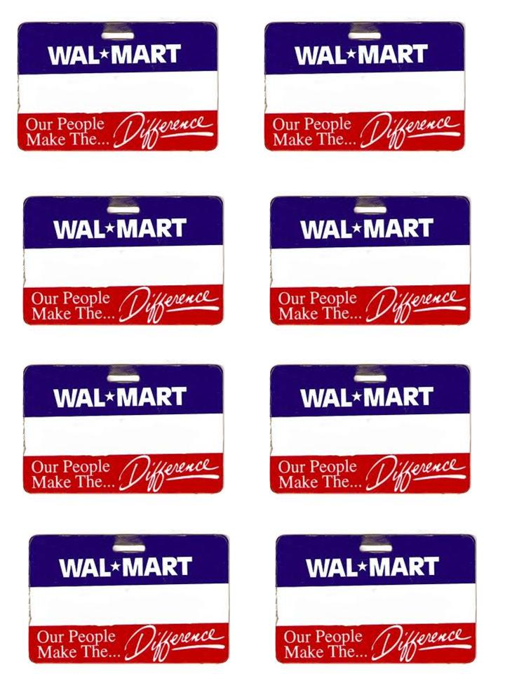 Walmart Employee Name Tag Womens Drake Clothing Womens Drake - Employee name tags template
