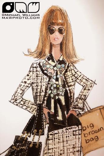 Dresses for Barbie