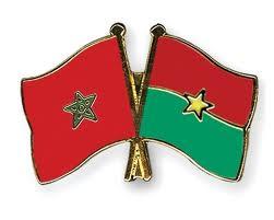 مباراة المغرب وبوركينا فاسو الودية Maroc VS Burkina faso match amicale