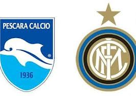 Head To Head Pertandingan Inter Milan vs Pescara