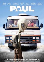 Baixar Filme Paul   O Alien Fugitivo / Paul – Contatos Imediatos com essa Figura (Dual Audio) Online Gratis