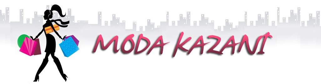 MODA KAZANI