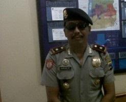 Polisi Galakkan  Operasi Pekat di Banjarmasin