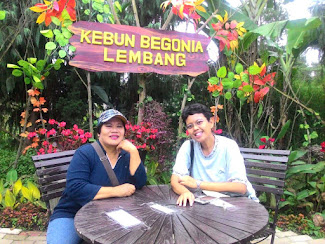 Begonia Garden (Lembang)
