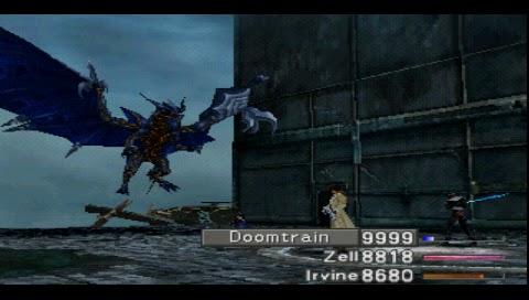 Final Fantasy VIII, Tiamat