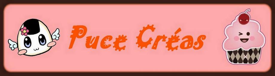 Puce Créas