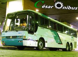 Busscar El Buss 340 1998