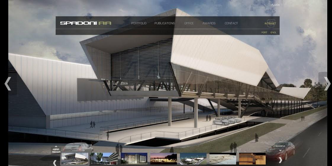 Directorio de arquitectura spadoni aa for Estudio de arquitectura en ingles