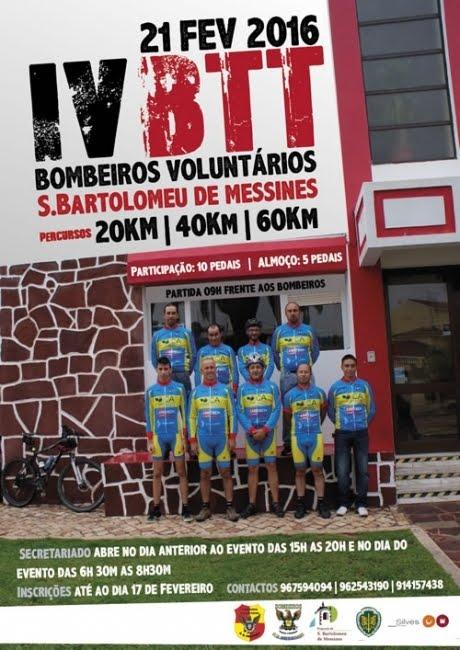 21FEV * SÃO BARTOLOMEU DE MESSINES