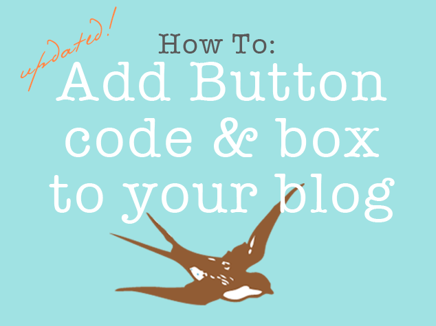 how to add was this helpful buttons to your blog