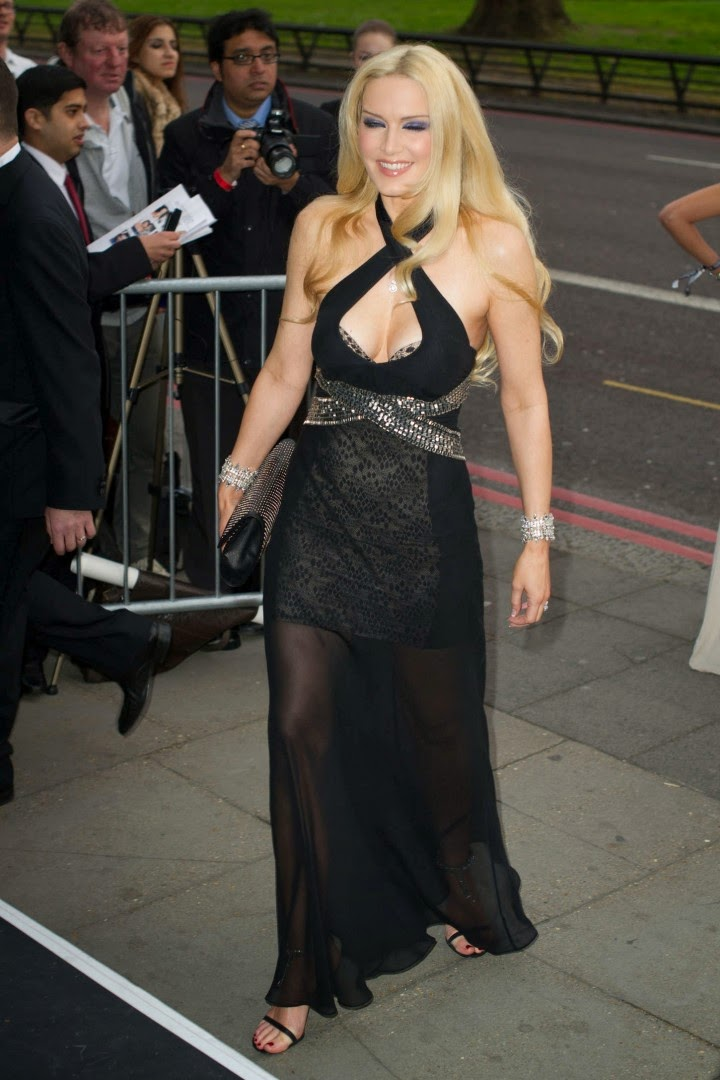 2014 Asian Awards in London