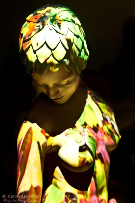 carole feuerman esculturas hiper-realistas mulheres nuas molhadinhas banho