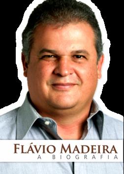 Biografia de Flávio Madeira