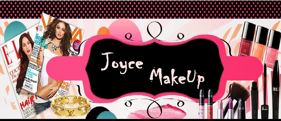 Joyce Makeup
