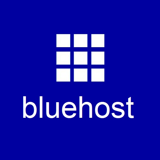 BlueHost Android Apps