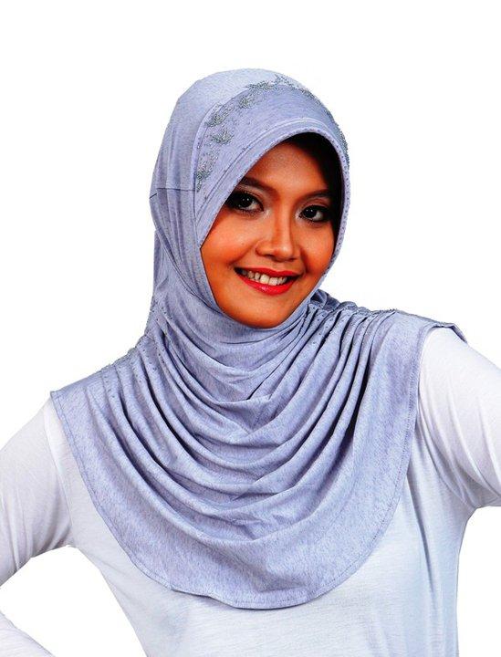 Roemah Moeslimah Cara Merawat Jilbab Bergo