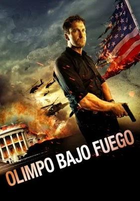 Olimpo bajo fuego (2013)