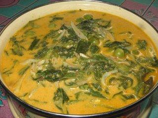 Resep Gulai Daging