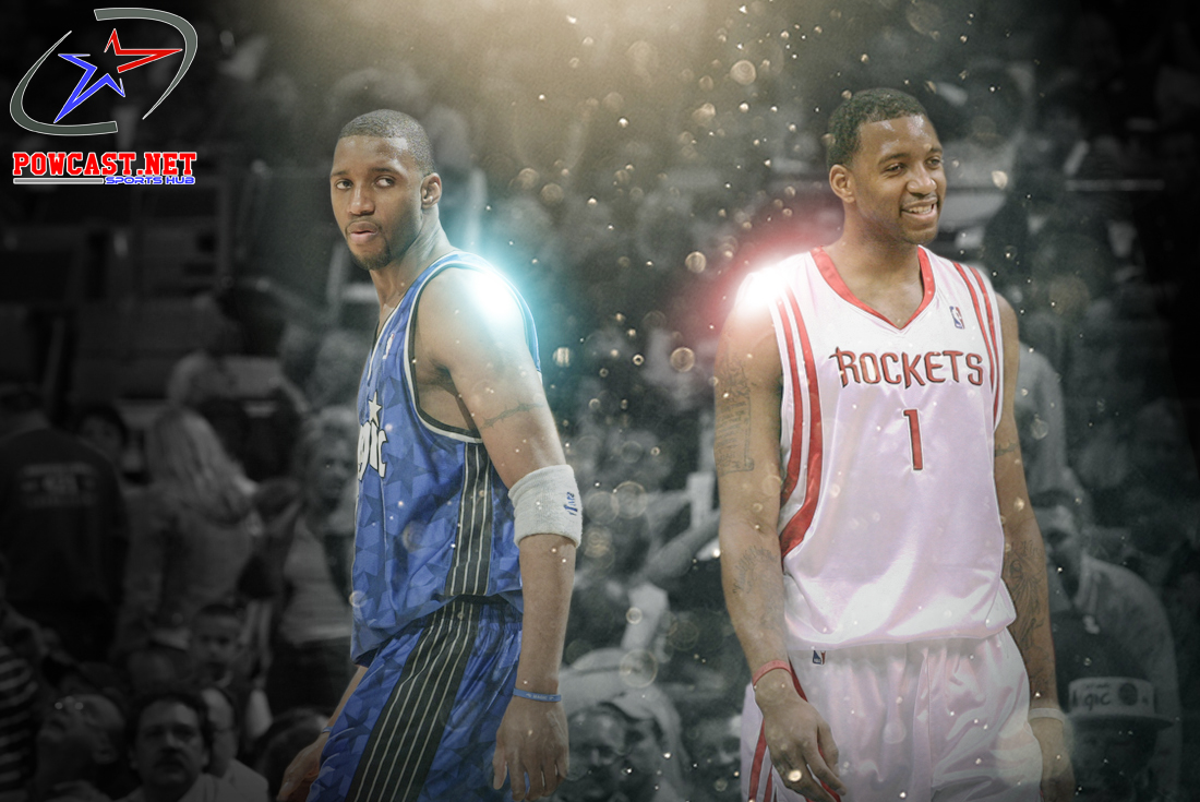 This Day on the NBA Tracy McGrady was traded from Orlando Magic