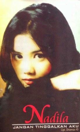 Nadila - Jangan Tinggalkan Aku (Full Album 1997)