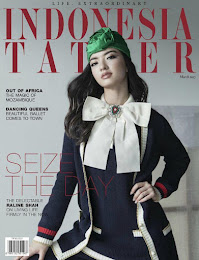 INDONESIA TATLER BY ADI SURANTHA