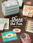 Stampin' Up! 2015-16 New Catalogue!!
