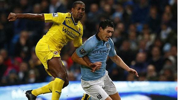 M.C 1-0 Reading: Chiến thắng không đáng mừng